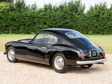 Ferrari 166 Inter Coupe 1949