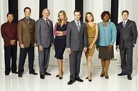 Antena 3 cambia sus domingos y estrena Eli Stone