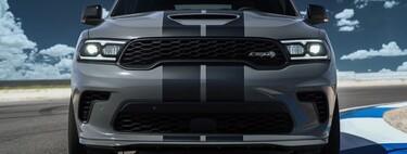 Porque 2,000 no fueron suficientes, Dodge fabricará un total de 3,000 unidades de Durango SRT Hellcat