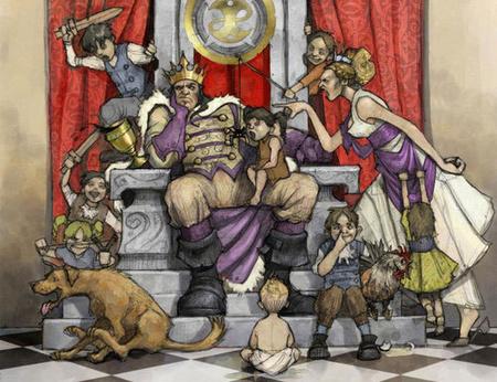 Confirmado, 'Fable III' hará uso de Natal