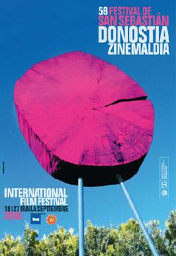 El Festival de cine de San Sebastián da conocer a sus participantes en la Sección Oficial