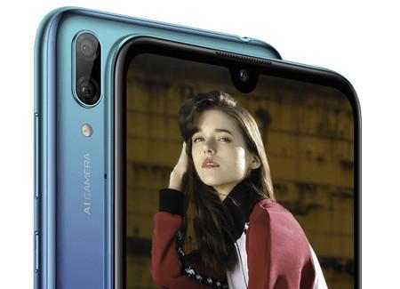 Huawei Y7 2019 03
