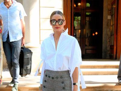 Así son los estilismos de las celebrities con los que destacan en la Semana de la Moda de Nueva York