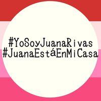 «Juana está en mi casa», la respuesta viral al caso de la madre que ha huido para no entregar a sus hijos a su maltratador
