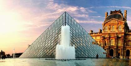 Apple confirma una Apple Store en el Louvre de París