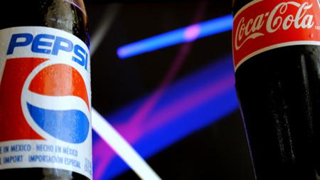 Pepsi Vs Coca