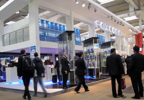 Foxconn podría fabricar los MacBooks