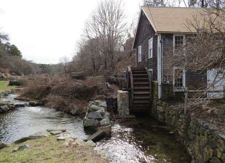 Grist Mill 273317 1920