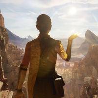 El tributo a la demo de Unreal Engine 5 hecho en Dreams ya está terminado, y aquí lo tienes (actualizado)