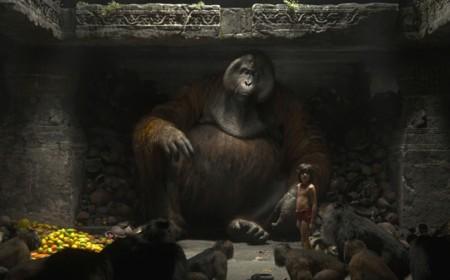 Taquilla española | 'El libro de la selva' logra el mejor estreno del año (de momento)