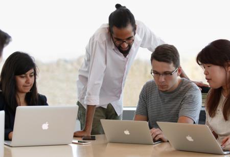 Swift implacable: entra en el top 10 de los lenguajes de programación más utilizados
