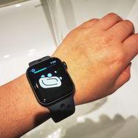 Hand Washing Timer: la app para Apple Watch que contabiliza el tiempo del lavado de manos