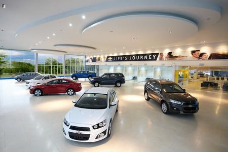 Concesionarios - ventas de coches