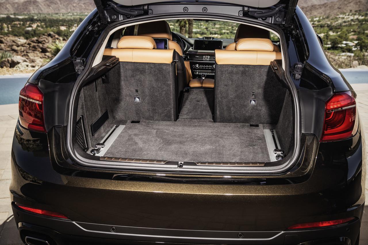 Foto de BMW X6 2014 (51/96)