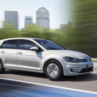 El nuevo Volkswagen e-Golf puede llegar más lejos, aunque todavía no a México
