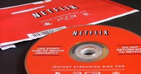 Netflix rectifica y no separará su negocio de alquiler físico de películas