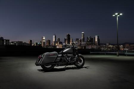 Harley Davidson Road King Special 2017 029