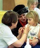 Vacuna de la meningitis en toda España