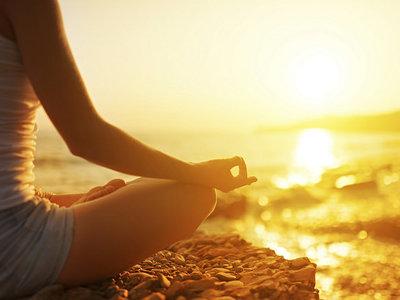 ¿Necesitas relajarte? Cuatro ejercicios para aprender a realizar una respiración completa