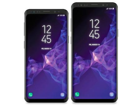 El Galaxy S9 tendría una variante Dual SIM para Europa