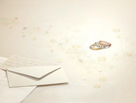 """Louis Vuitton quiere ser la alianza para tu """"sí, quiero"""""""