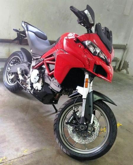 Ducati Multistrada 939