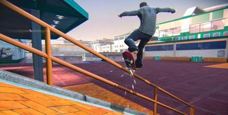 Tony Hawk Pro Skater 5 nos muestra a los personajes jugables en su nuevo video
