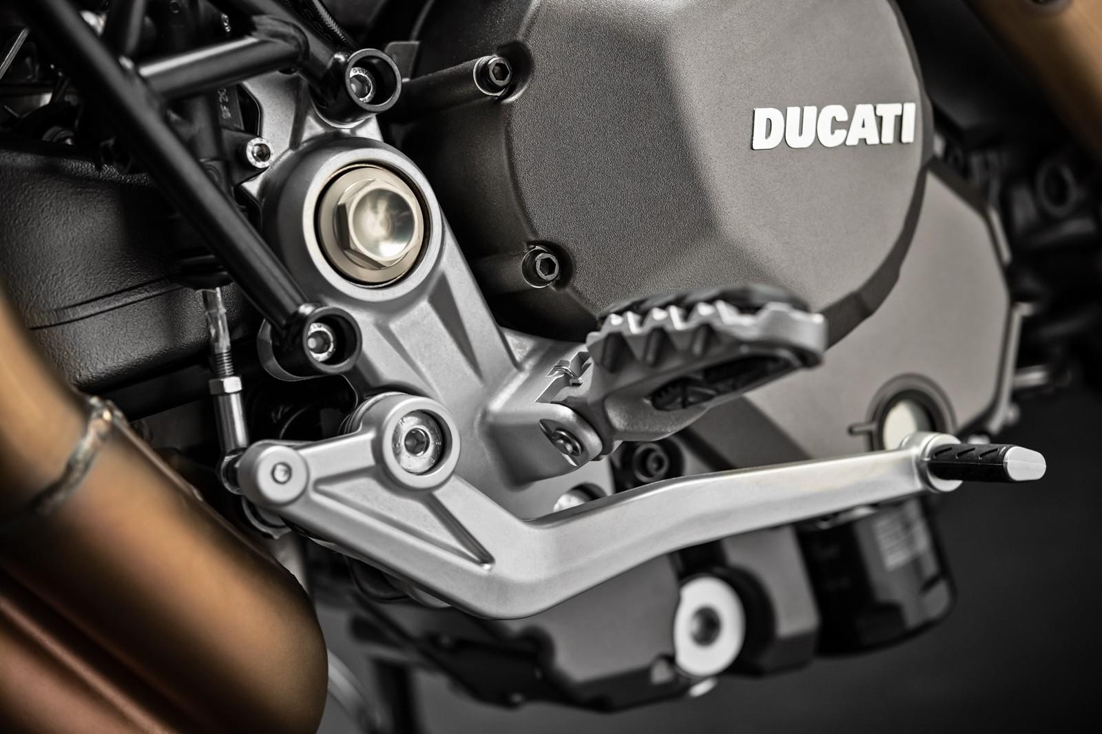 Foto de Ducati Hypermotard 950 2019 (52/76)