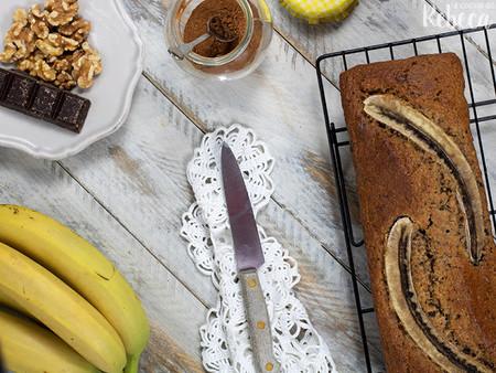Banana Bread 02