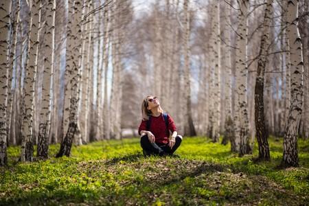 Olvídate del Hygge: llega el Shirin yoku, la técnica japonesa para abrazar la naturaleza y ser más felices