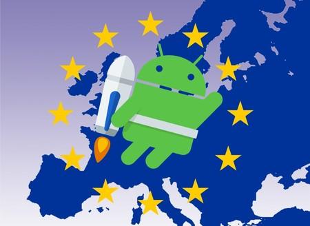 Qué requisitos impone Google en Android y por qué la Unión Europea les acusa de abuso de posición
