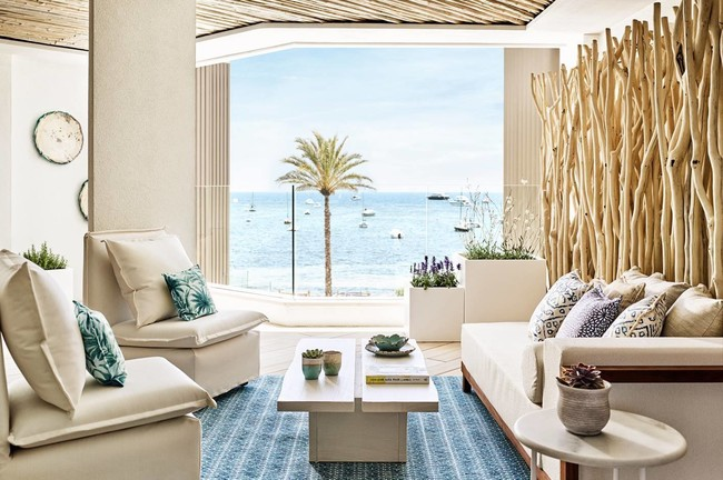 Nobu Hotel Ibiza Bay 2