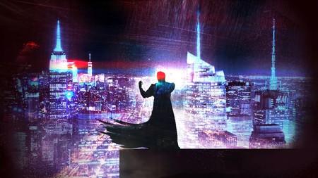 Vampire: The Masquerade - Coteries of New York adelanta sus mecánicas e historia