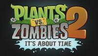 Plants vs Zombies 2, la secuela más esperada llegará este verano