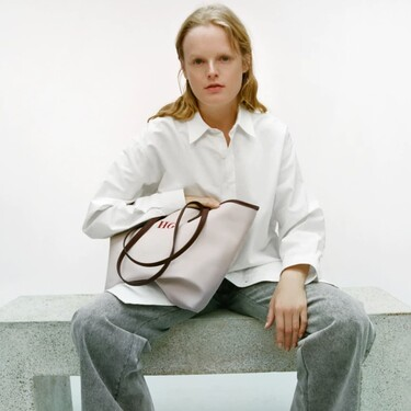 Siete bolsos de la nueva colección de Zara que podrás llevar a la oficina y a la cena inesperada que tengas después