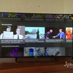 Foto 4 de 27 de la galería interfaz-android-tv en Xataka México