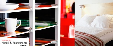 Ikea tiene previsto crear una cadena de hoteles