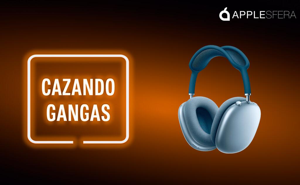 Ofertas del outlet de MediaMarkt en productos de Apple, Mac mini M1 a 100 euros menos en Amazon y más: Cazando Gangas