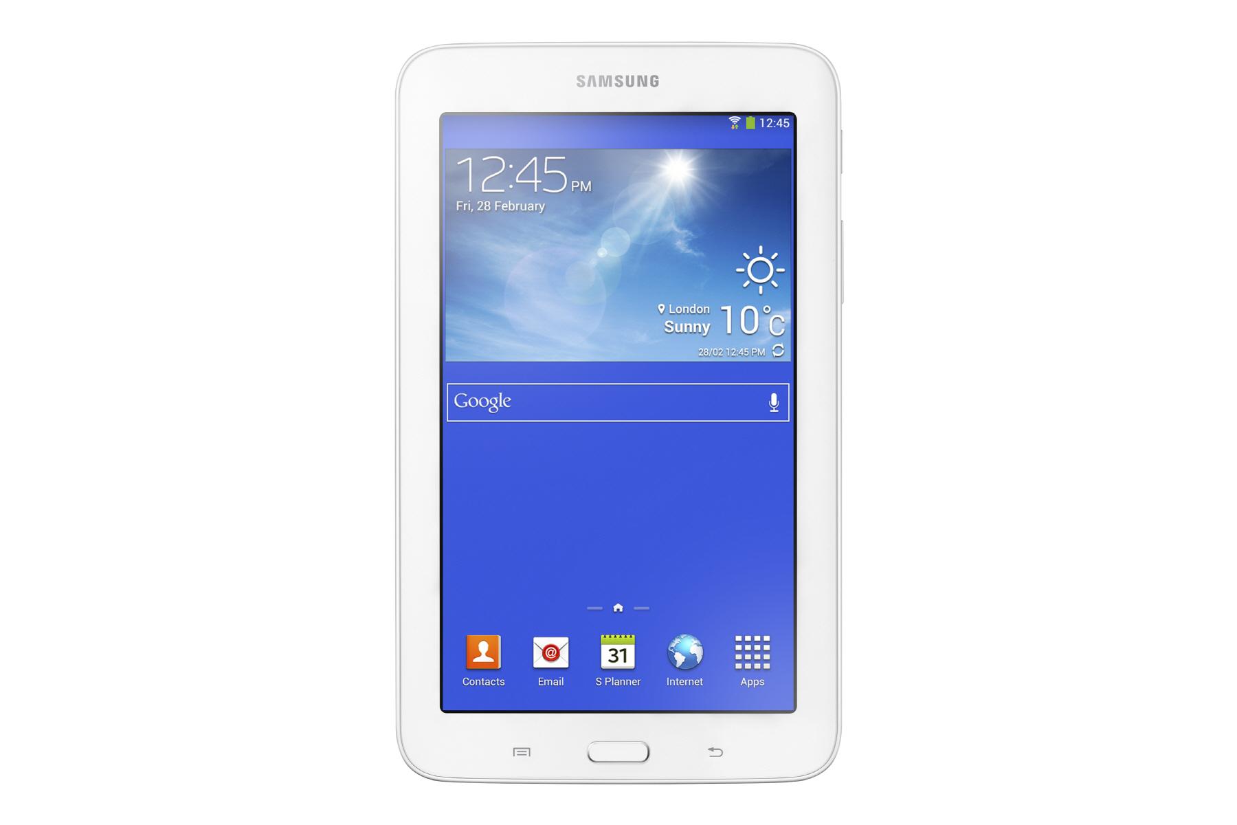 Foto de Samsung Galaxy Tab 3 (8/8)