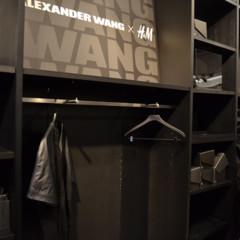 Foto 5 de 27 de la galería alexander-wang-x-h-m-la-coleccion-llega-a-tienda-madrid-gran-via en Trendencias