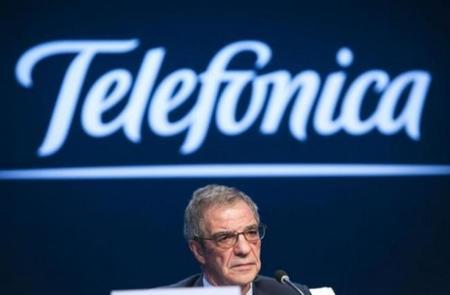 ¿La sombra alargada del Estado protege a Telefónica?