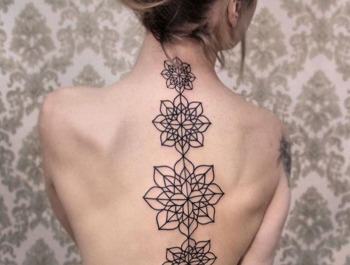 Tatuajes 23 Artistas De La Piel Que Nos Enamoran En Instagram Y