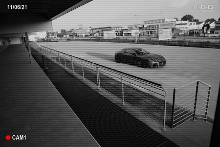 Maserati Granturismo 2021 Teaser 002