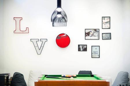 Denys Von Arend Proyecto Decoracion Campus Fundacion Sepi Sala Actividades 1