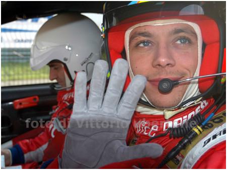 Rossi piensa en su futuro en los rallies