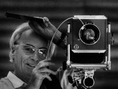 Jean Dieuzaide, una mirada a la España de los 50