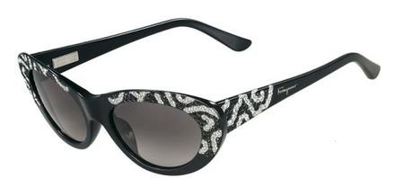 Gafas de sol Fifty Ferragamo