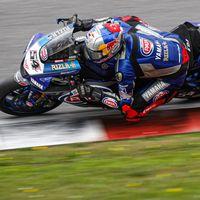 Toprak Razgatlioglu manda en los test de SBK en Portimao con igualdad máxima entre Yamaha y Ducati