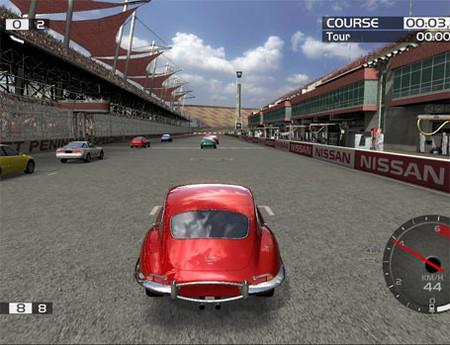 Forza Motosport 2