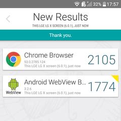 Foto 4 de 10 de la galería benchmarks-lg-x-screen en Xataka Android